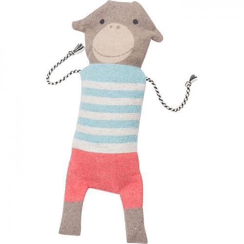 Бебешко одеяло Juwel - Маймунка